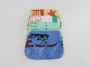 Rice bag small purse